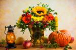 Helló, ősz! 7 csodaszép dekoráció erre az évszakra