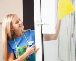 Bakik, amelyeket mindenki elkövet takarítás közben