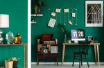 Hogyan használjuk a zöld színt az otthonunkban?