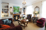 Örökölt bútorok: hogyan illeszthetők be az otthonunkba?