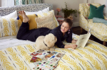 9 híresség, akinek hobbija a lakberendezés