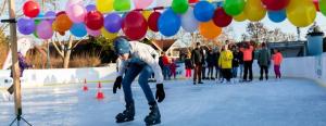 A téli Balaton hétvégi programkínálata