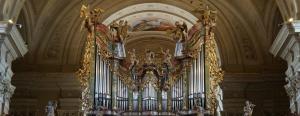 A tihanyi orgona évszázadokon átívelő útja