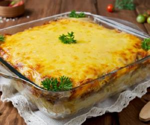 13 tésztavariáció, ha van otthon egy csomag darált hús