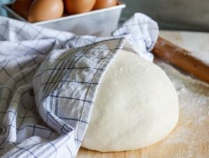 Így lesz tökéletes a fánk, a kenyér a kalács - kelt tészta lépésről lépésre