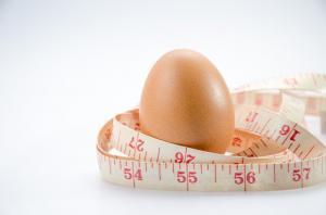 6 ok, amiért a tojás segíti a fogyást