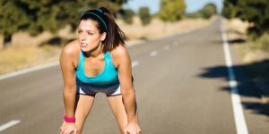 Amikor a futóknak alaposan befűtenek