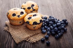 8 szuper recept, ha van otthon muffinformád